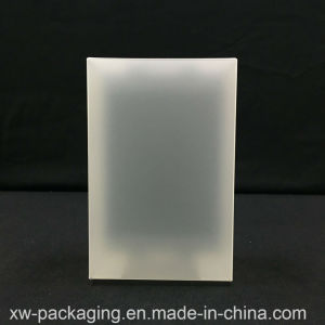 Custom Frosted Plastic Box for Gift Blister Packaging