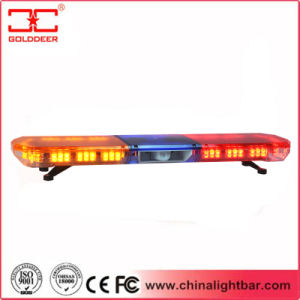 Super Thin LED Warning Light Bar with Speaker (TBD10326-20e-S) pictures & photos