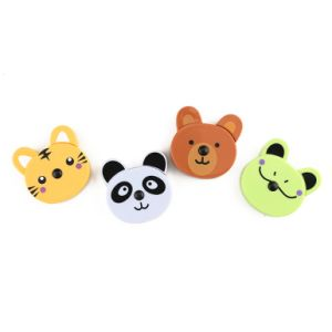 Logo Design 150cm Lovely Animal Baby Shower Tape Measure pictures & photos