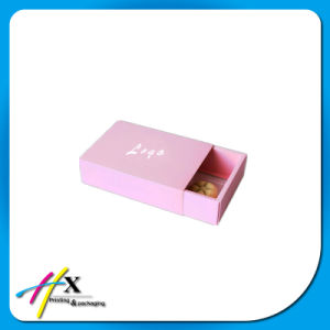 Pink Jewellery Boxes Custom Necklace Gift Box Wholesale