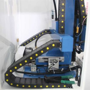 Automatic Drilling Balancing Machine with Free on-Site Tutorial pictures & photos