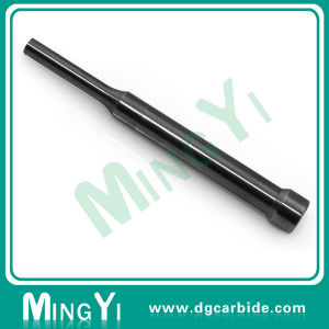 Hardened Steel Pin with Chamfered or Rounded Ends pictures & photos