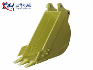 20-60mm Width Ditching/Trench Bucket for 6-15t Excavator pictures & photos