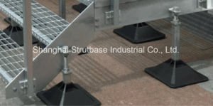 Plastic Roof Block / Roof Support pictures & photos