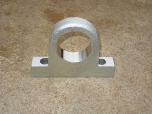 Bearing House Machinery Parts Sand Casting pictures & photos