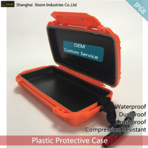 for All Weather Dry Box- Waterproof & Crushproof Smartphone Box Plastic Case