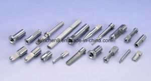 Coil Winding Guide Motor Nozzle pictures & photos