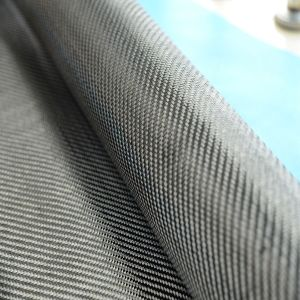 Carbon Fiber Fabrics Carbon Fiber Ud Fabrics Carbon Fiber Multiaxial Fabrics Carbon Fiber Fabric Twill pictures & photos