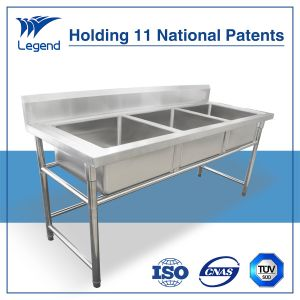 Top Rated Industrial Stainless Steel Sinks With Cheap Price