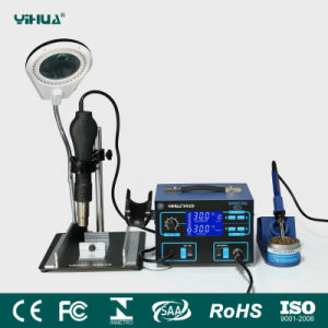 Yihua992d Rework Station Supplier pictures & photos
