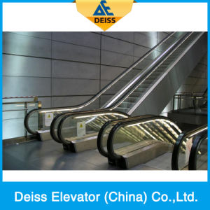 Smooth Running Automatic Conveyor Passenger Public Escalator China Top Supplier pictures & photos