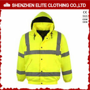 Cuatom Wholesale Safety Jacket for Construction (ELTSJI-3) pictures & photos