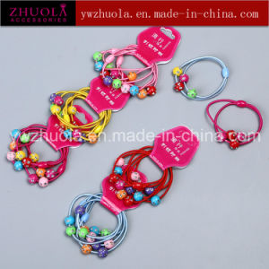 Top Quality Elastic Rubber Hair Band for Girls