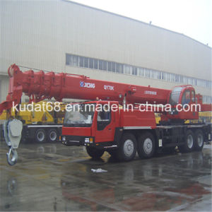 70tons Mobile Truck Crane (70K) pictures & photos