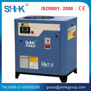 Screw Type a Air Compressor pictures & photos