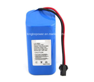 14.8V Li Ion Battery Pack for Toy Car Battery (2200mAh)