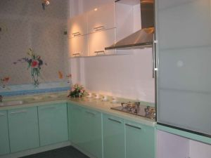 Acrylic Solid Surface for Solid Countertops pictures & photos