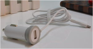 Gfive Fast Charging USB Charger 5V 2.1A
