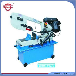 G5018wa-L Hot Sale Metal Cutting Band Saw Machine pictures & photos