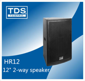 Hr12--Sound Electronic Service-Audio Technical Equipment pictures & photos