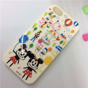 Customize TPU Cell Phone Case Hot Design From Manufacture pictures & photos