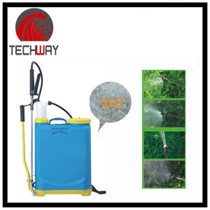 16L Plastic Manual Agriculture Knapsack Sprayer pictures & photos