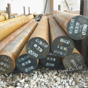 H13 Special Steel/Mould Steel/Alloy Steel (Daye521, SKD61, DAC, STD61, 1.2344)