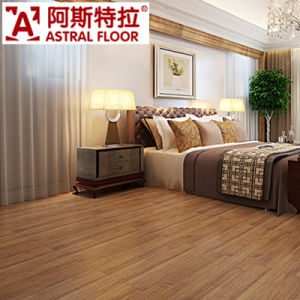 Household Commercial Laminated Parquet Flooring pictures & photos