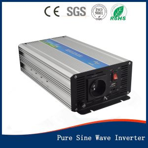 1000W DC12V to AC220V Inverter pictures & photos