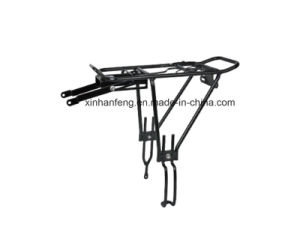 Hot Sale Aluminum Alloy Bicycle Luggage Carrier for Bike (HCR-135) pictures & photos