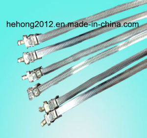 Stainless Steel Clamp for Pipe / Hose / Duct pictures & photos
