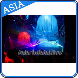 Super Pang Balloon LED Light Jellyfish Inflatable Balloon pictures & photos