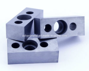 High Quality Wear Resistant Carbide Plate pictures & photos