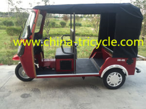 New Color for China Rickshaw with 150cc (DTR-11B) pictures & photos