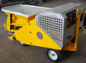 Rubber Mixer Machine for Running Track pictures & photos