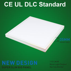 Surface Mounted Square LED Panel Light with CB Bis Saso Certification