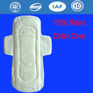 2015 New Sanitary Napkins with Soft Cotton (Mc018) pictures & photos