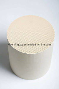 Cordierite Ceramic Honeycomb Substrate DPF as Catalyst Carrier pictures & photos
