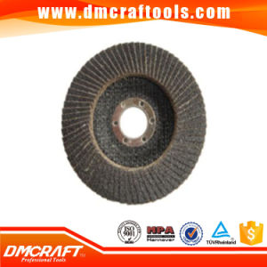 Silicon Carbide Abrasive Flap Disc for Polishing pictures & photos