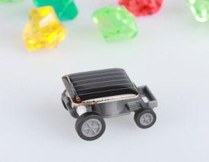 Green Energy Product Solar Toy Kit Solr Mini Car Gift 052 0