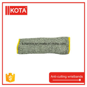 PE Material Anti Cutting Safety Wristbands