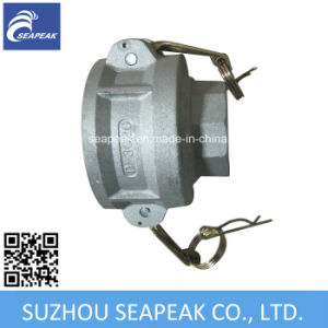 Aluminium Camlock Coupling Dr Type pictures & photos