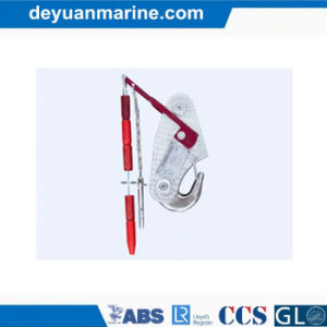 35kn Release Hook for Lifeboat Use pictures & photos