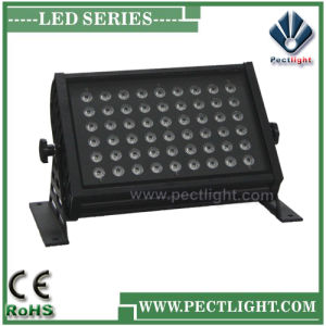 Outdoor 54 3W LED Wash Light pictures & photos