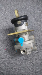Hv-B16 Kamaz Brake Valve (461 491 102 0) pictures & photos