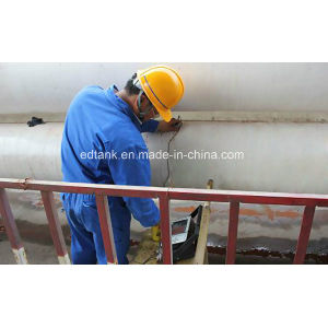 CNG Jumbo Long Tube Cylinder for Gas Storage