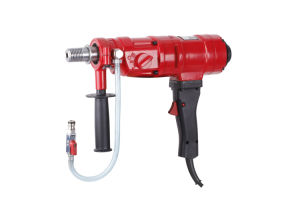 Hand-Hold Tpye Wall Drilling Tools in Drilling 80mm for Concrete pictures & photos