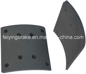 Brake Lining for European Truck (WVA: 19487, BFMC: MP/32/1) pictures & photos