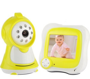OEM Colorful Design Baby Monitors pictures & photos
