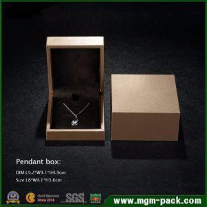 China Luxury Customized Jewelry Box Pendant BoxJewellery BoxRing